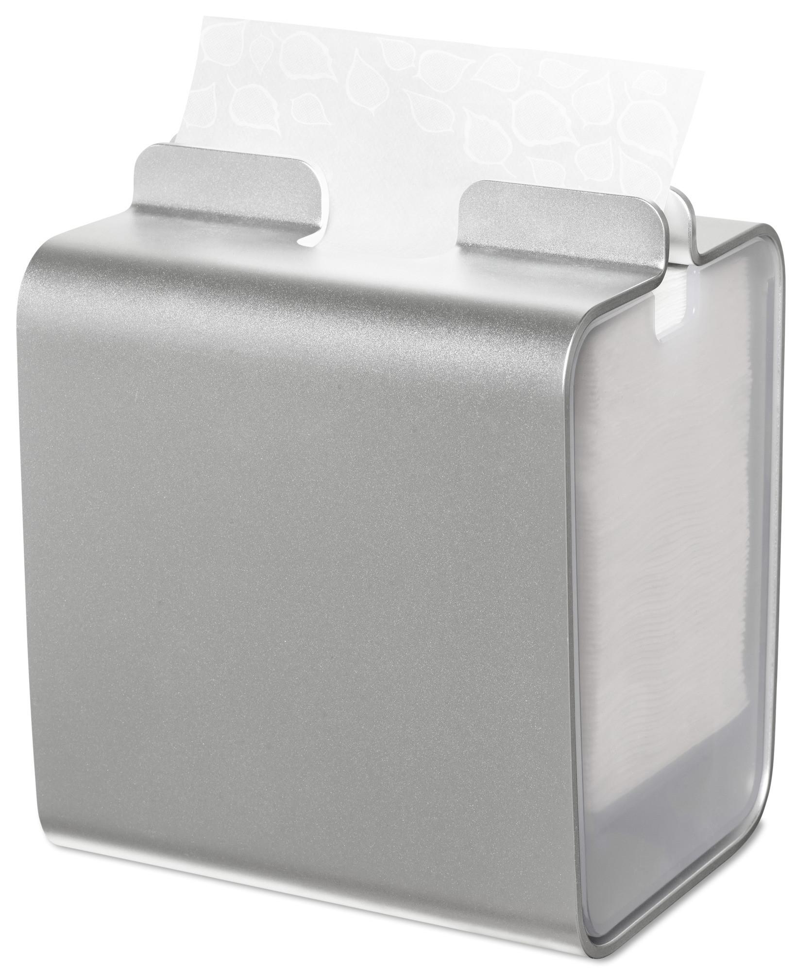 Tork Xpressnap N4 lautasliina-annostelija alumiini