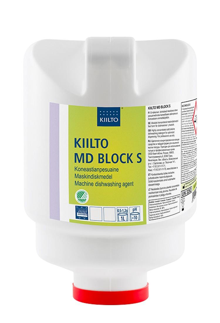 Kiilto MD Block S 4,95kg