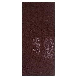 3M Scotch-Brite SPP puhdistuslevy, ruskea