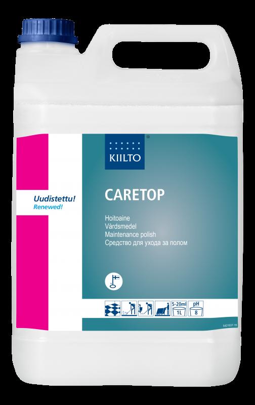 Kiilto Caretop 5L