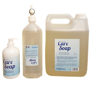 Perfect Care Soap