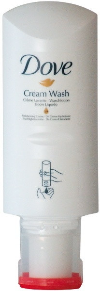 Soft Care Dove Cream Wash H6 -käsienpesuneste 300ml