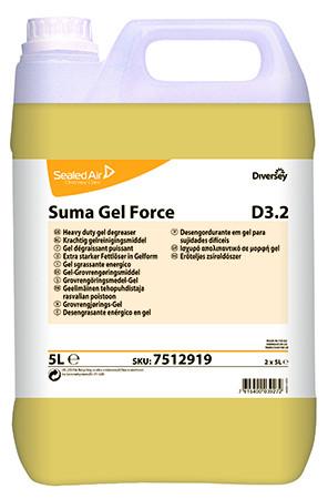 Suma Gel Force D3.2 5L