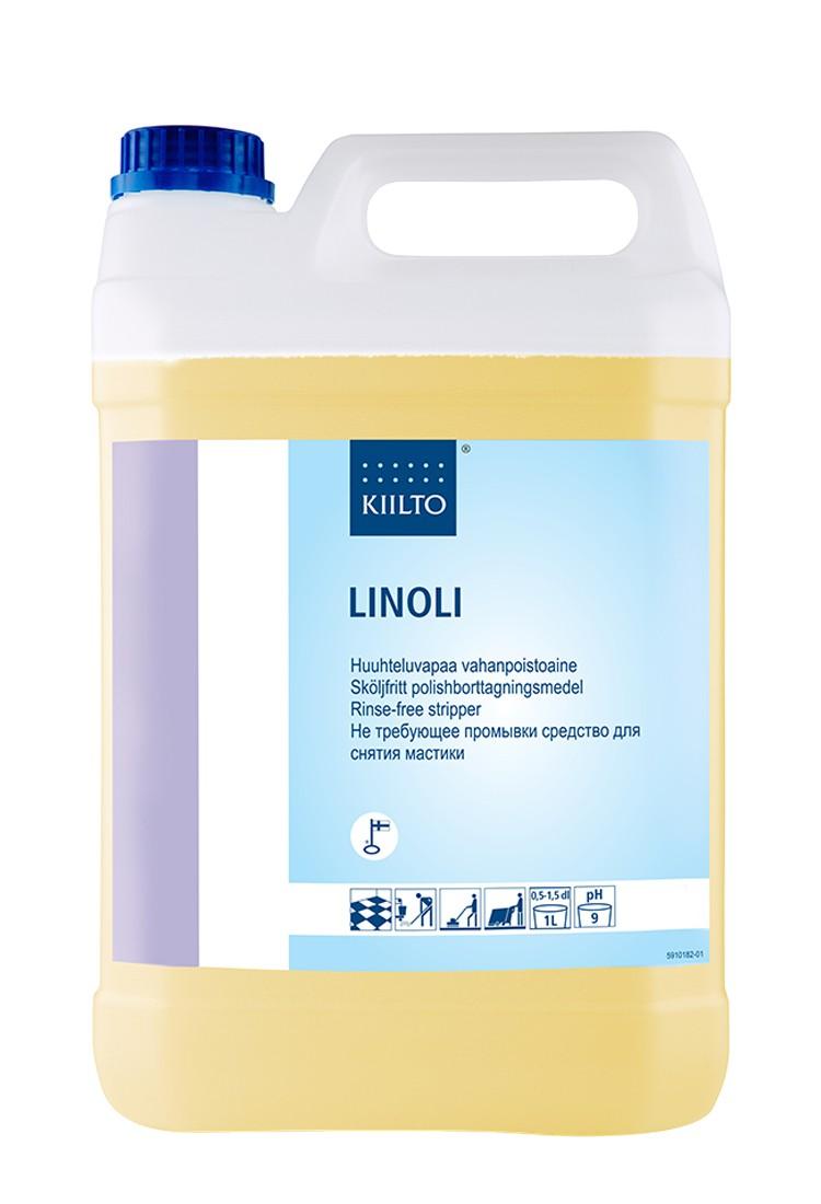 Kiilto Linoli 5L