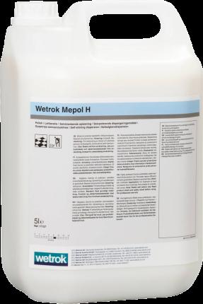 Wetrok Mepol H 5L