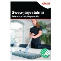 Vileda Swep -järjestelmä