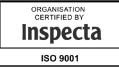 Inspecta-sertifikaatti